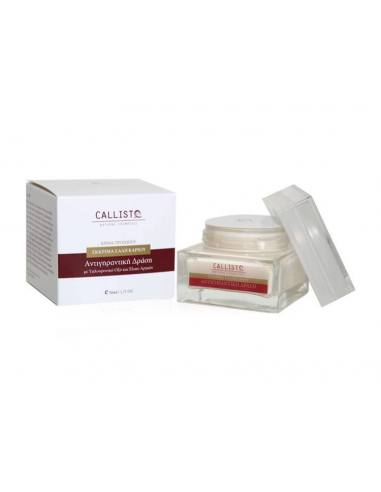 CALLISTO Anti-Aging Cell Perfection...