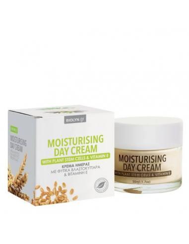 BIOLYN Moisturising Day Cream 50ml