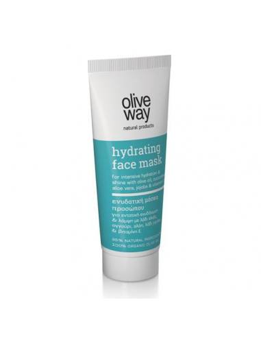 OLIVEWAY Hydrating Face Mask 40 ml