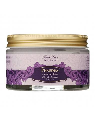 Fresh Line PHAEDRA Creme de Fleurs...