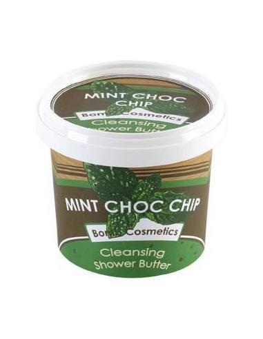 Bomb Cosmetics Mint Choco Chip Shower...