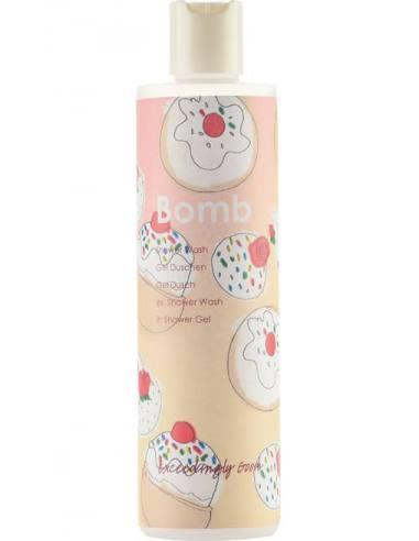 Bomb Cosmetics Exceedingly Good...