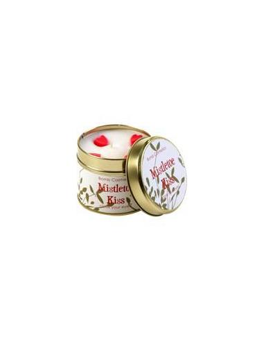 Bomb Cosmetics Mistletoe Kiss Candle