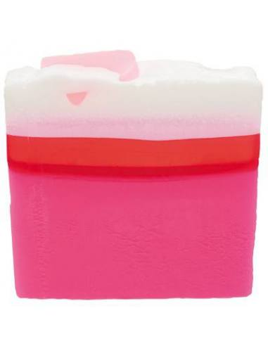 Bomb Cosmetics Love Cloud Soap 100g