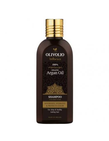 OLIVOLIO Argan Shampoo For Colored...