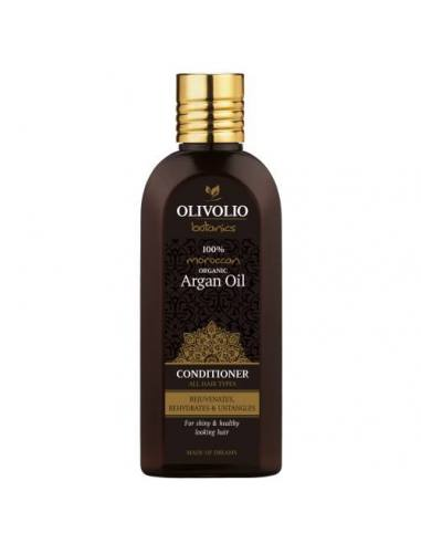 OLIVOLIO Conditioner Argan oil for...