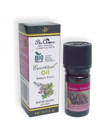 BIOAROMA Essential oil Winter Savory...