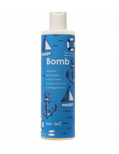 Bomb cosmetics Sea Salt Shower Gel 300ml