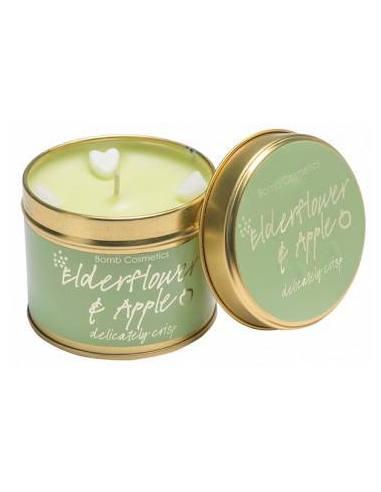 Bomb cosmetics Elderflower & Apple...