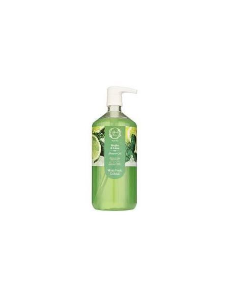 Fresh Line Mojito & Lime Shower Gel 200ml