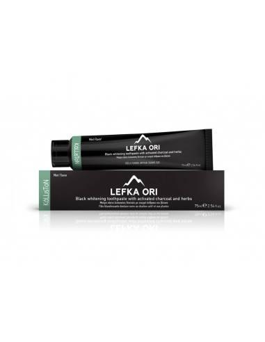 Kalliston LEFKA ORI Toothpaste 75ml