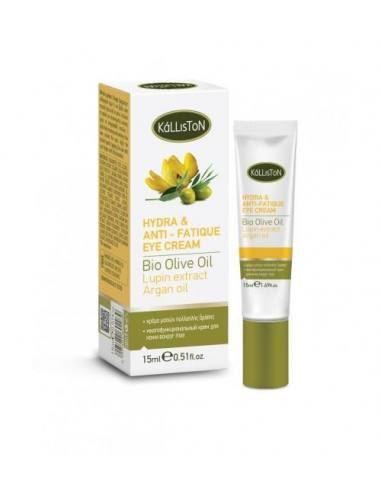 Kalliston Hydra & anti-fatigue eye cream