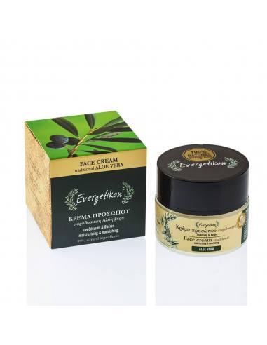 Evergetikon Face cream traditional...