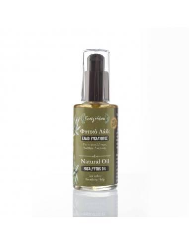 Evergetikon Eucalyptus Natural oil
