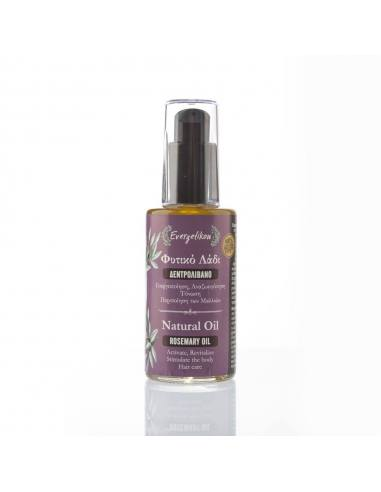 Evergetikon Rosemary Natural oil