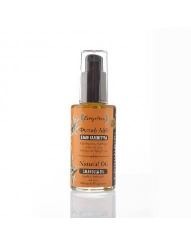 Evergetikon Calendula Natural oil