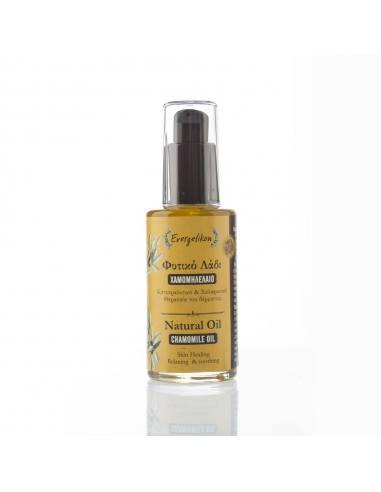 Evergetikon Chamomile Natural oil