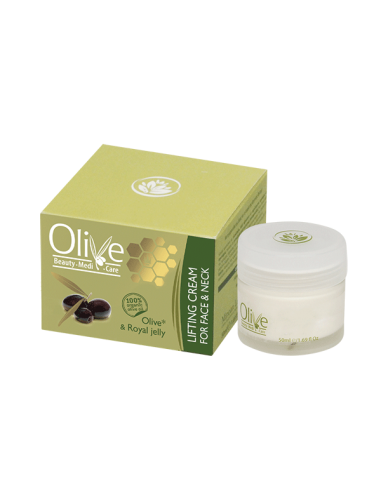 Olive Medi Care FACE & NECK LIFTING...