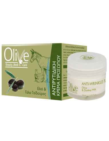 Olive Medi Care ANTI-WRINKLE FACE...
