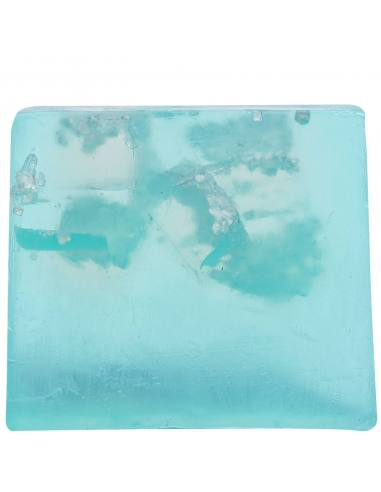 Bomb cosmetics Dead Sea Salt Soap 100g