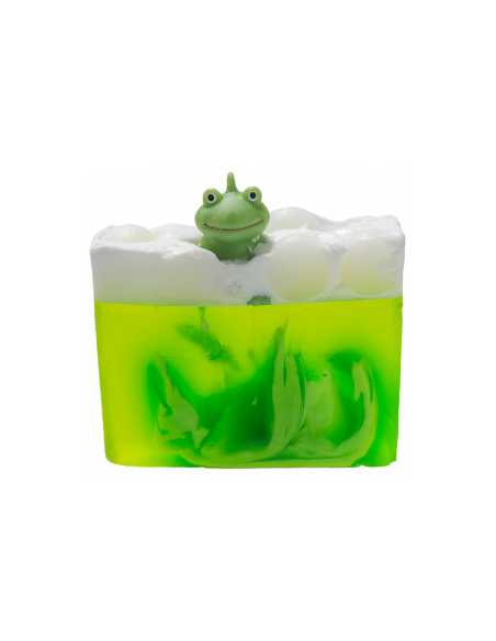 Bomb cosmetics It's Not Easy Being Green Soap 100gr