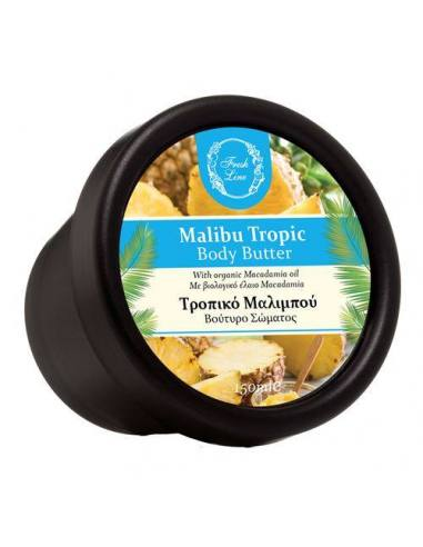 Fresh line MALIBU TROPIC Body Butter...