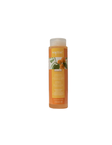 NYSSOS Kumquat Shampoo with Organic...