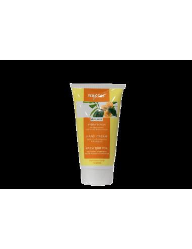 NYSSOS Hand Cream with Corfu Olive...