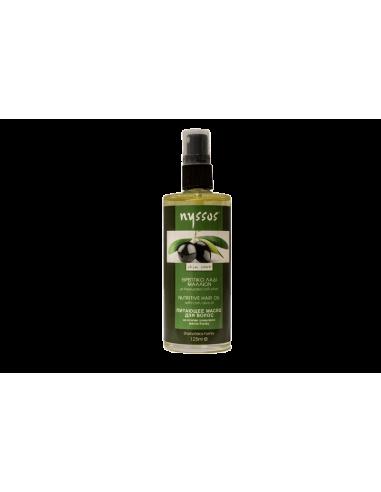NYSSOS Nutritive hair oil 125ml