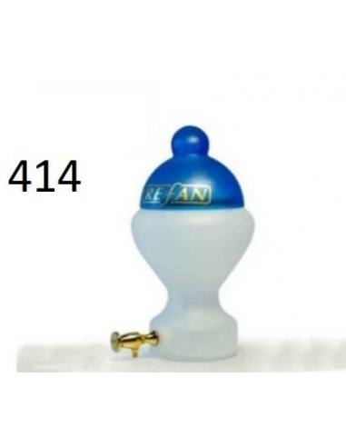 REFAN 414 type Aventus by Creed 50ml