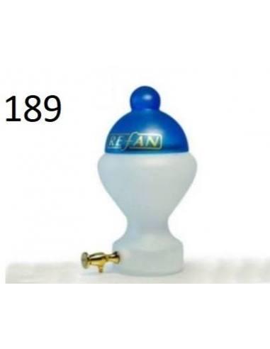 REFAN 189 type Light Blue Dolce...