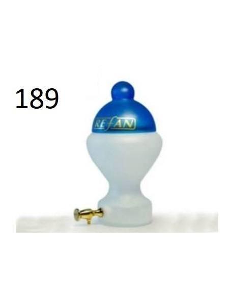 REFAN 189 type Light Blue Dolce Gabbana 50ml