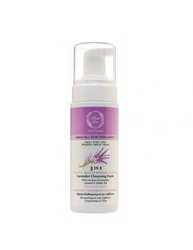 Fresh Line LAVENDER Cleansing Foam...