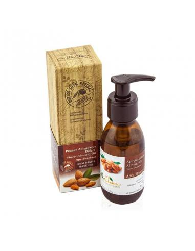 BIOAROMA Almond oil 100ml