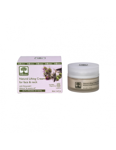 Bioselect Natural Lifting Cream For...