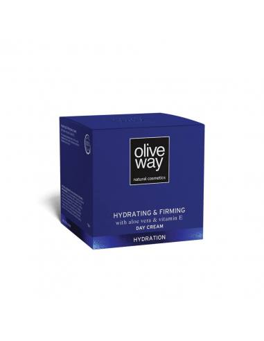 OLIVEWAY Hydrating and Firming Day...