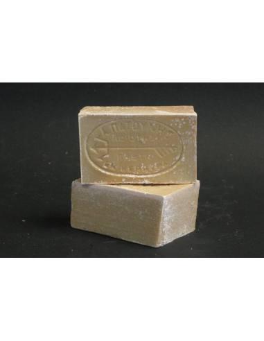 Πατούνης Πράσινο σαπούνι ελιάς 110gr