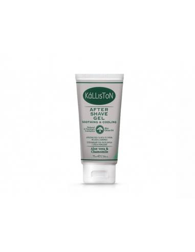 KALLISTON After Shave gel Soothing &...
