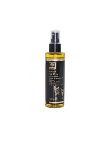 Bioselect Φυσικό Ελιξήριο Μαλλιών 150ml