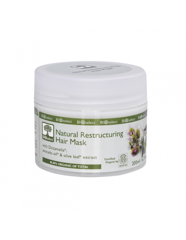 Bioselect Natural Restructuring Hair...