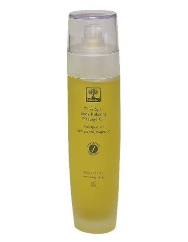 Bioselect Olive Spa Body Relaxing...