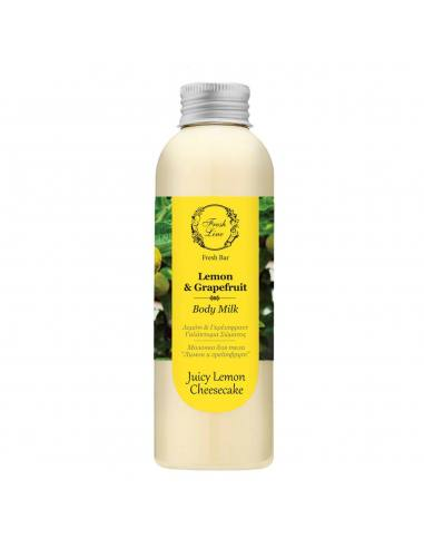 Fresh Line Lemon & Grapefruit Body...