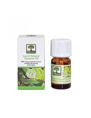 Bioselect Essential Oil Laurel 5ml