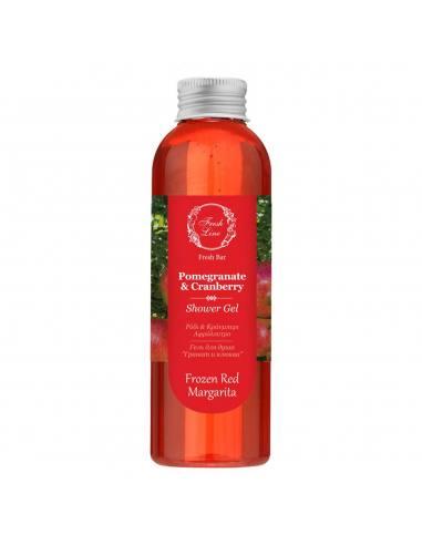 pomegranate shower wash Fresh Line