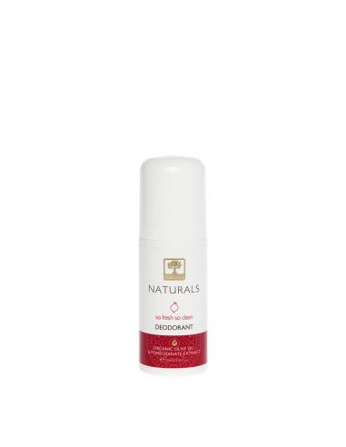 Bioselect Naturals Body Deodorant...