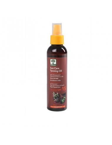 Bioselect Tanning Oil Medium...