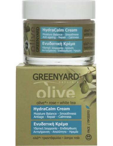 GREENYARD HydraCalm Cream 50ml