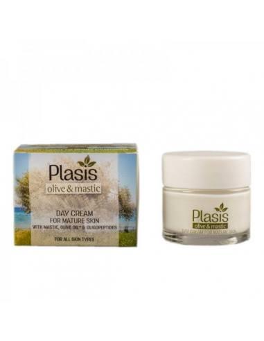 PLASIS Day Cream For Mature Skin 50ml