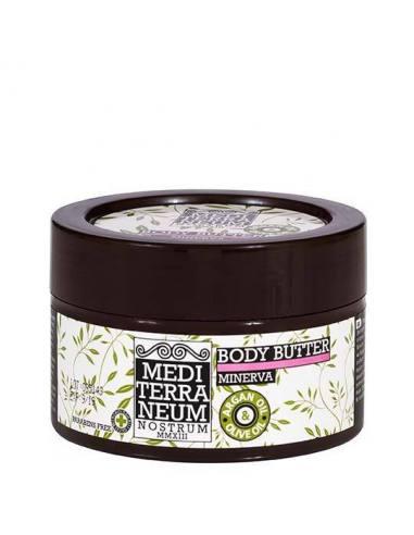MEDITERRANEUM Крем-масло для тела...