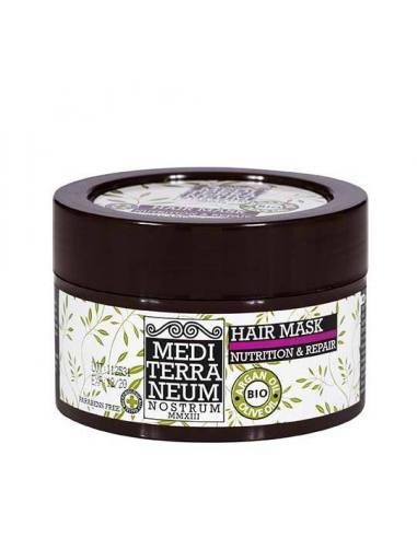 Hair mask Mediterraneum